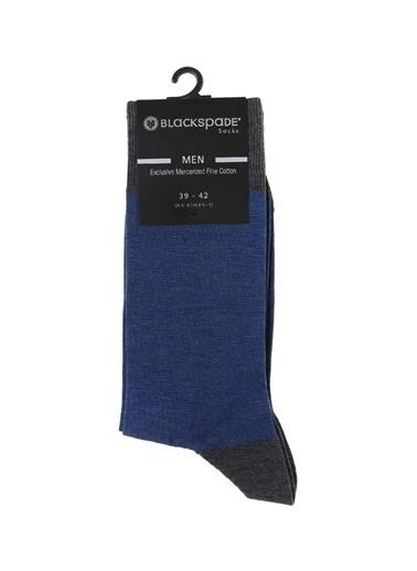 Blackspade Çorap Mavi